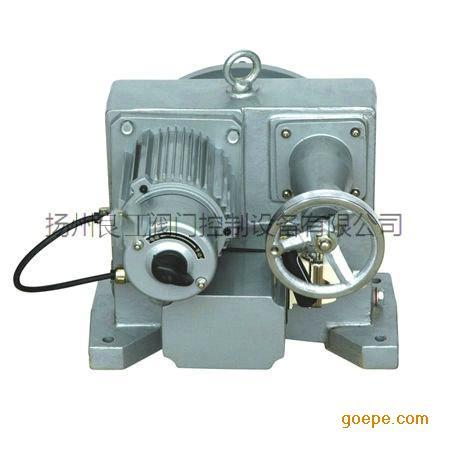电动执行机构DKJ-2100