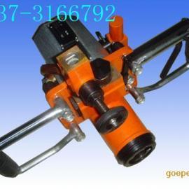 ZRS50手持式液压钻机 乳化液钻机