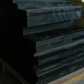 供应防静电UPE板,黑色UPE棒,进口UPE板