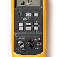 FLUKE717压力校准器,F717,过程校验仪
