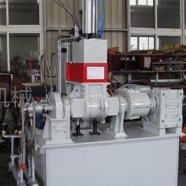 密炼机 双滚密炼机 PVC用密炼机