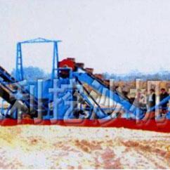 辽宁挖沙船