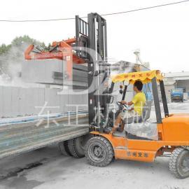 全自动旋转砖抱夹,夹砖机-郑州东正机械