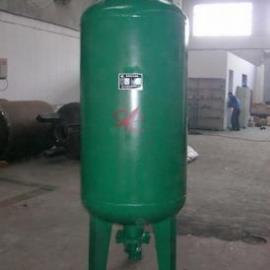 囊式定压膨胀罐 消防膨胀罐 生活膨胀罐