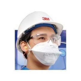 3M9102防尘防毒口罩