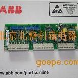 ABB传动DCS500/DCS800/DCS400/DCS600/ACS800/ACS550 备件 (图示)