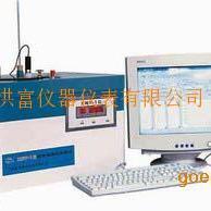 XRY-1C氧弹热量计上海洪富