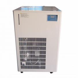供应DL-5000大制冷量循环冷却器采用进口制冷压缩机