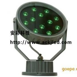 12w投光灯LED投光灯山东青岛