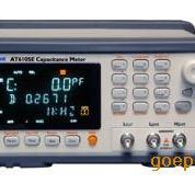 DS/AT611电容测试仪