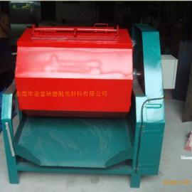 500L八角自动滚筒式研磨机