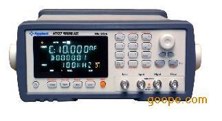 DS/AT617精密电容测试仪