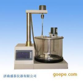 石油破抗乳化测定仪