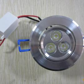 陕西、西安、LED、天花灯