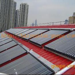 上海太阳能工程安装报价