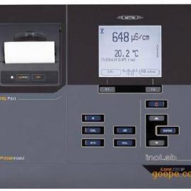 WTW新型实验室电导率仪