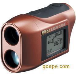 DS/550AS测距测高仪