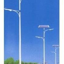 80瓦太阳能路灯厂家