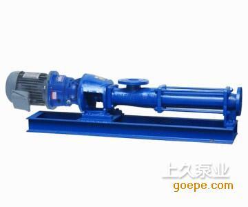 G型2205不�P�螺�U泵