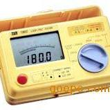 回路阻抗/预期短路电流测试仪