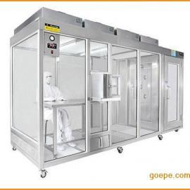 净化车间专用洁净棚,百级净棚,千级净化棚,万级洁净棚