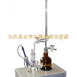 石家庄石油产品微量水解胶原蛋白测定仪