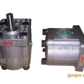 CBN-E310齿轮油泵/压力稳定效率高/优质品牌保障