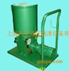 稀油电动润滑泵