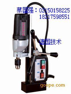 DK13磁座钻 磁座钻孔机