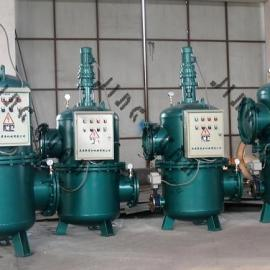 DLS150型全自动滤水器