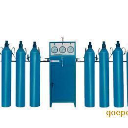 气体汇流排装置