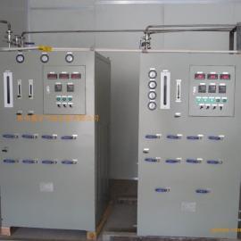 银川氩气纯化高纯氩气纯化氩气提纯装置