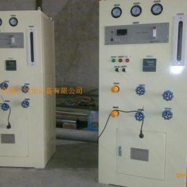江苏配气装置氮氢配气装置