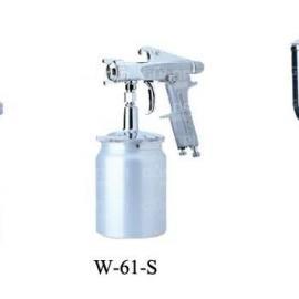 油漆喷枪-面漆-底漆喷枪-认准岩田喷枪一级代理