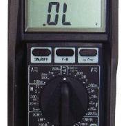 台湾泰玛斯YF-78多功能LCR数字万用表