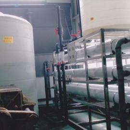 1000吨/天电镀废水回用设备