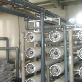 大型电镀废水回用设备