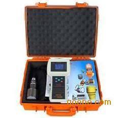 手持式出口型超声波测深仪