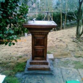 公共饮水台 公共直饮水机