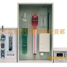高速全自动碳硫分析仪-铸造分析仪器设备