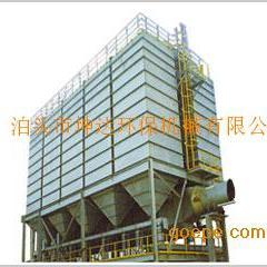 LFEF系列烘干机玻纤袋除尘器 袋式除尘器