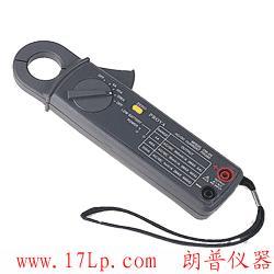 CM05低电流交直流钳表│台湾泰仕