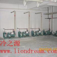 武汉冷库生产厂家