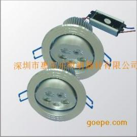 5*1W大功率LED天花��