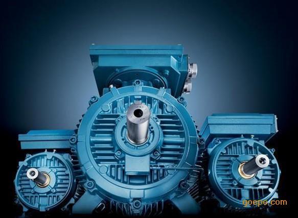 M2QA三相异步电机
