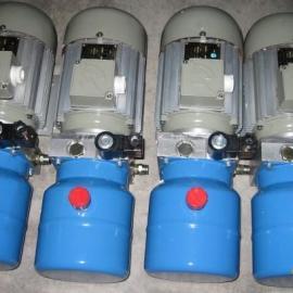上海液压动力单元