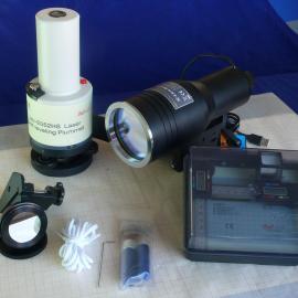 直线度水平度激光检测仪