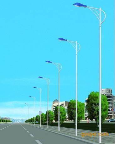7米路灯杆