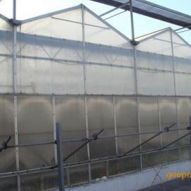 温室阳光板温室pc防滴露透明阳光板