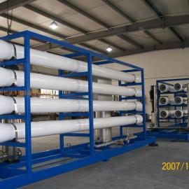 电子、冶金行业高纯水(去离子水)系统